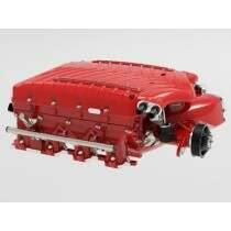 Whipple Superchargers Complete Kit W185RF 3.0L Blower (2011-2014 300/Charger/Challenger 6.4L) - WK-3020-30