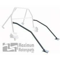 Maximum Motorsports E-Z-Remove Door Bar Field Retrofit Kit (2005-2014 Mustang Hardtop) - Mm5RBO-3