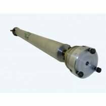 DSS GMCA11-A 2010-2015 Camaro V8 3.5'' Aluminum Driveshaft (Stock 6 Speed Automatic ONLY)