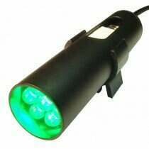 Raptor Shift Light (Green)