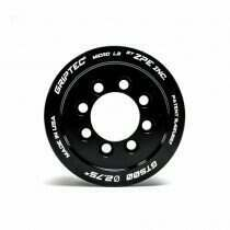 Lethal Performance Griptec 2020 Shelby GT500 Pulley Ring Only