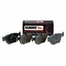 Hawk 05-06 C6 HP Plus Race Pads (Rear)
