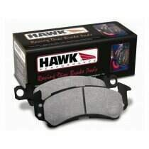 Hawk Performance HT10 Pads GT500 / Boss / Brembo Package (Front)