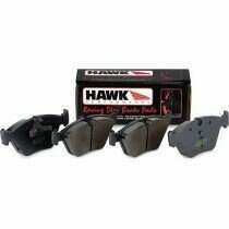 Hawk 2013-2014 Shelby GT500 HP Plus Brake Pads (Front)