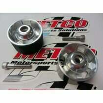 Metco Motorsports HCKIT Idler Pulley Kit (2015+ Hellcat)