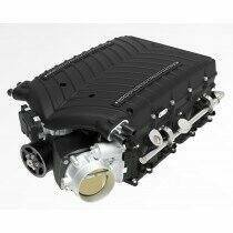 Whipple Superchargers WK-3500-S1-30 Stage 1 Gen 5 3.0L Competition Supercharger Kit (2015+ Hellcat / Trackhawk / Demon / Redeye)