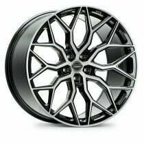 Vossen HF-2 Hybrid Forged Wheel
