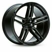 Vossen HF-1 Hybrid Forged Wheel