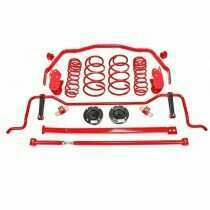 BMR 05-2010 Mustang Level 1 Handling Package (Red)