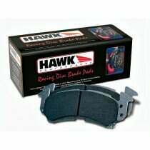Hawk 94-04 Cobra / 03-04 Mach-1 HP PLUS Brake Pads (Rear)
