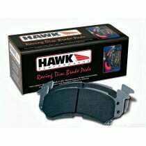 Hawk Performance 94-98 Mustang GT HP Plus Brake Pads - Front Pair