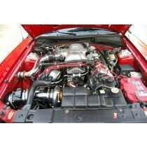 Hellion Power Systems 96-04 Mustang 4V Single Turbo System