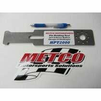 Metco Motorsports HPT2000 Pin Holding Tool (2015+ Hellcat)