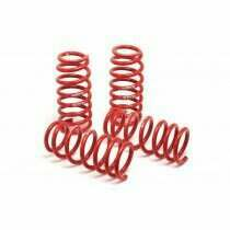 H&R Race Springs - Coupe (79-04 GT, V6, Mach 1; 93-98 Cobra) - 51650-88
