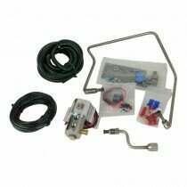 Hurst 05-09 Mustang Line Lock Kit