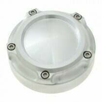 UPR 96-04 Billet Oil Cap Cover : (1996-2004 Mustang GT) - 1031-01