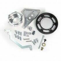 Metco Motorsports 03-04 Cobra Interchangeable Crank Pulley Kit (1 Pulley)