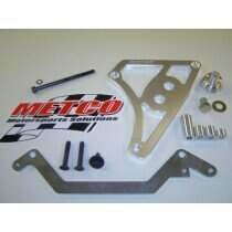 Metco Motorsports 03-04 Cobra Crank Idler Relocation Kit