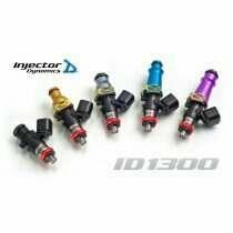 Injector Dynamics ID1300x 1340cc Fuel Injectors 2011-2018 Mustang GT