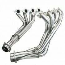"""Kooks 1-3/4"""" x 3"""" SS Headers.  2005-2013 Corvette 6.0L/6.2L. - 21602201"""