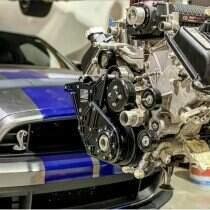 MFP Crank Support (2007-2014 GT500) - MFP-GT500-CS