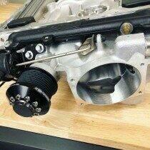 Kong Performance CNC Supercharger Porting Service for Camaro ZL1, CTSV, Corvette ZR1 (LT4, LT5, LS9, LSA)