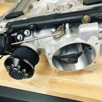 Kong Performance CNC Supercharger Porting Service for Hellcat, Demon, Trackhawk, Redeye