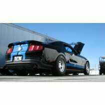 Bogart GT Series Drag Package (Front and Rear)