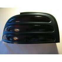 Anchor Room 94-95 Mustang Tail Light Vinyl Tint
