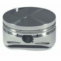 "J/E 4.6L/5.4L Forged 0cc Flat Top pistons- 0.020"" Over"