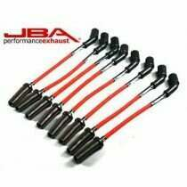 JBA Camaro SS Power Cables Ignition Wires (RED)