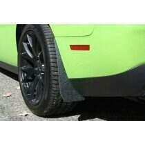 JLT JLTSGFR-CHL15 Splash Guards (2015-19 Dodge Challenger)