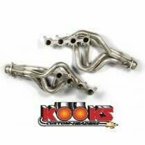 "Kooks 11412400 1-7/8"" x 3""  Longtube Headers (2011-2014 Mustang GT / 2012-2013 Boss)"