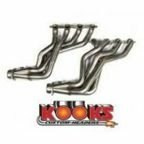 "Kooks Camaro 6.2L 1-3/4""x 3"" Long Tube Headers"