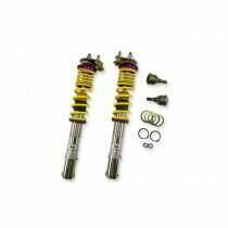 KW Suspension 94-98 Mustang V3 Front Coilover Kit