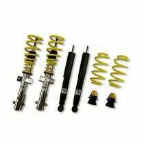 KW Suspension 07-2014 Shelby GT500 V3 Coilover Kit
