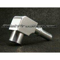 Billet Pro Shop 07-2010 Shelby GT500 EVAP Adapter Fitting (For use with 2013-2014 TVS Swaps)