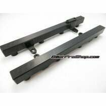 Billet Pro Shop Coyote / Voodoo Fuel Rails (2011-2019 5.0L / 5.2L)