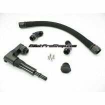 Billet Pro Shop Shelby GT500 / 5.0L Coyote Fuel Rail Adapter Kit