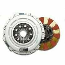 "Centerforce Mustang LMC Series 26 Spline 10.4"" Clutch Kit (86-Mid 01 Mustang LX 5.0L ; GT ; 93-98 Cobra)"