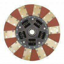 "Centerforce Mustang 26 Spline LM Series 11"" Clutch Disc (99-04 Cobra ; Mach-1 ; 01-2010 Mustang GT ; Bullitt ; 07-09 Shelby GT500)"