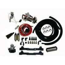 Lethal Performance 2010 GT Dual Pump Return Style System