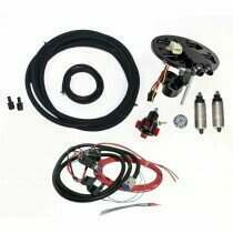 Lethal Performance 99-04 2V Budget Return Style Fuel System (Mustang GT)