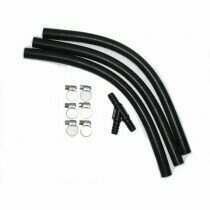 Lethal Performance PPRV Delete Kit with 30R10 Submersible Line