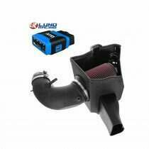 Lethal Performance Stage 1 Power Pack - Intake and HPT RTD Tuner & Lund Tune (2020-2021 Shelby GT500)