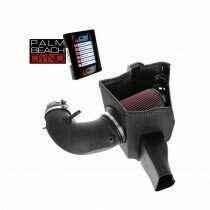 Lethal Performance Stage 1 Power Pack - Intake and Palm Beach Dyno uCal with Tune (2020-2021 Shelby GT500)