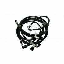 Lethal Performance 2011-2014 Mustang PTFE Fuel Line Kit