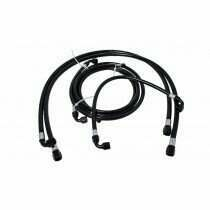 Lethal Performance 05-09 Mustang PTFE Fuel Line Kit