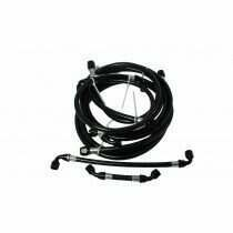 Lethal Performance 99-04 Mustang PTFE Line Upgrade Kit for 850-1400rwhp Complete Fuel Systems