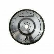 Lethal Performance LP-854 Lightened Steel Flywheel - 8 Bolt (1996-2004 Cobra / Mach 1 / 1999-Mid 2001 GT / 2011-2017 GT / Boss 302 / 2007-2009 Shelby GT500)
